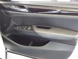BMW X3 xDRIVE20d Xline automatic - Image 3