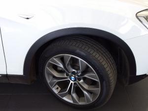 BMW X3 xDRIVE20d Xline automatic - Image 6