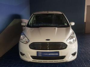 Ford Figo 1.5 Ambiente - Image 6