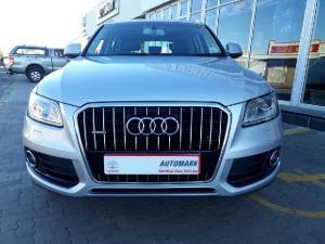 Audi Q5 2.0TDI S quattro auto - Image 2