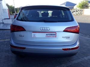 Audi Q5 2.0TDI S quattro auto - Image 3