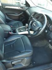 Audi Q5 2.0TDI S quattro auto - Image 5
