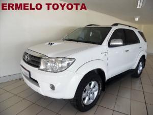 Toyota Fortuner 3.0D-4D 4x4 auto - Image 1