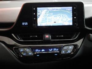 Toyota C-HR 1.2T Plus auto - Image 11