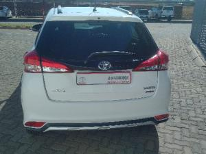 Toyota Yaris 1.5 Cross - Image 3