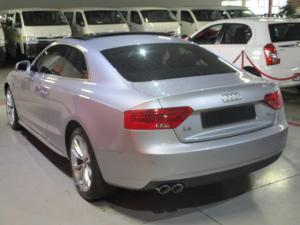 Audi A5 2.0 TDI Multi - Image 4