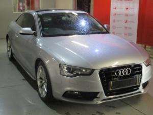 Audi A5 2.0 TDI Multi - Image 5