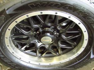 Toyota Hilux 2.4 GD-6 RB SRXD/C - Image 9