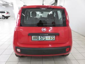 Fiat Panda 900T Lounge - Image 2