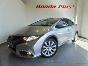 Honda Civic hatch 1.8 Executive - Image 1