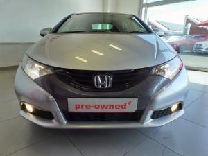 Honda Civic hatch 1.8 Executive - Image 2