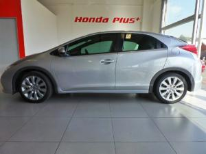 Honda Civic hatch 1.8 Executive - Image 4
