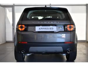 Land Rover Discovery Sport SE Sd4 - Image 15