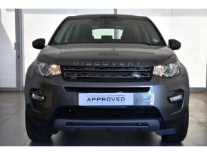 Land Rover Discovery Sport SE Sd4 - Image 2