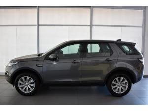 Land Rover Discovery Sport SE Sd4 - Image 4