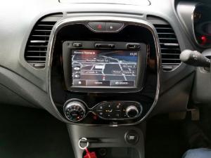 Renault Captur 88kW turbo Dynamique auto - Image 8