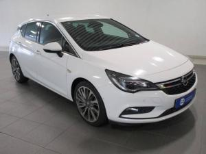 Opel Astra hatch 1.4T Sport - Image 1