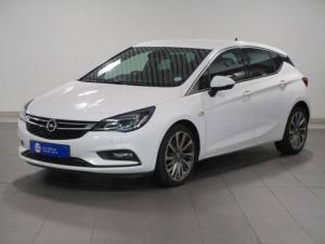 Opel Astra hatch 1.4T Sport - Image 3