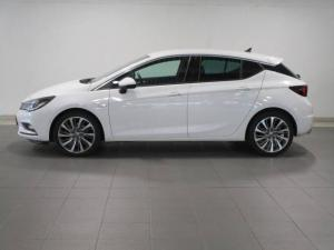 Opel Astra hatch 1.4T Sport - Image 4