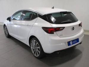 Opel Astra hatch 1.4T Sport - Image 5