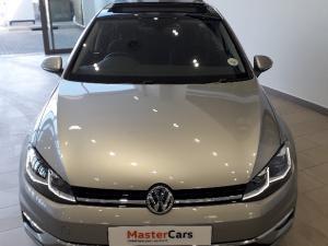 Volkswagen Golf VII 1.4 TSI Comfortline DSG - Image 2