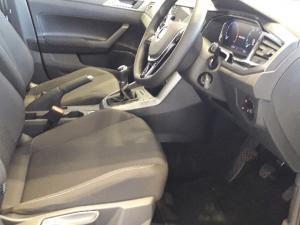 Volkswagen Polo 1.0 TSI Comfortline - Image 4