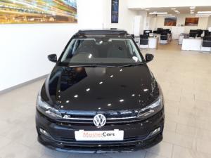 Volkswagen Polo 1.0 TSI Comfortline DSG - Image 2