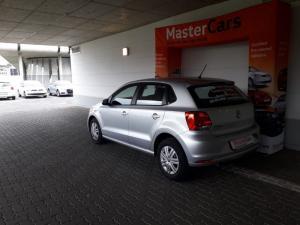 Volkswagen Polo Vivo 1.4 Comfortline - Image 2