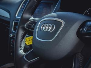 Audi Q5 2.0 TDI S Quattro - Image 11