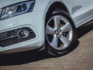 Audi Q5 2.0 TDI S Quattro - Image 3