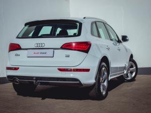 Audi Q5 2.0 TDI S Quattro - Image 5