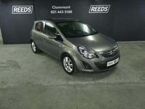 Opel Corsa 1.4T Enjoy 5-Door - Image 1