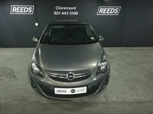 Opel Corsa 1.4T Enjoy 5-Door - Image 2