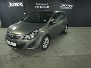 Opel Corsa 1.4T Enjoy 5-Door - Image 3