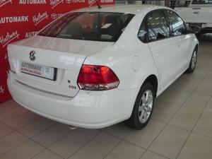 Volkswagen Polo sedan 1.6TDI Comfortline - Image 3