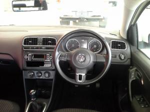 Volkswagen Polo sedan 1.6TDI Comfortline - Image 5