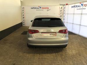 Audi A3 Sportback 1.6TDI S - Image 3
