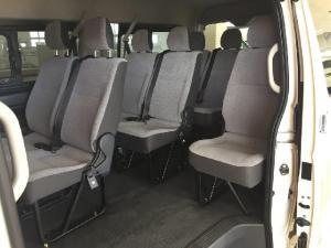 Toyota Quantum 2.5D-4D GL 10-seater bus - Image 11