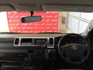 Toyota Quantum 2.5D-4D GL 10-seater bus - Image 12