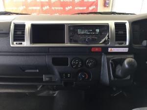 Toyota Quantum 2.5D-4D GL 10-seater bus - Image 13