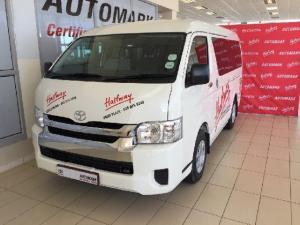 Toyota Quantum 2.5D-4D GL 10-seater bus - Image 1