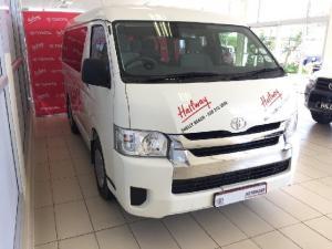 Toyota Quantum 2.5D-4D GL 10-seater bus - Image 3