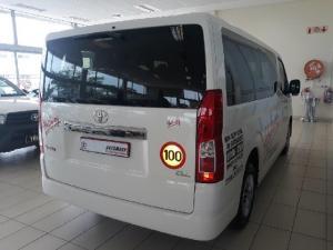 Toyota Quantum 2.8 SLWB bus 14-seater GL - Image 3