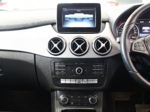 Mercedes-Benz B 200 CDI Urban Line automatic - Image 11