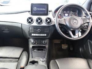 Mercedes-Benz B 200 CDI Urban Line automatic - Image 8