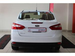 Ford Focus 1.6 Ti VCT Ambiente Powershift - Image 15