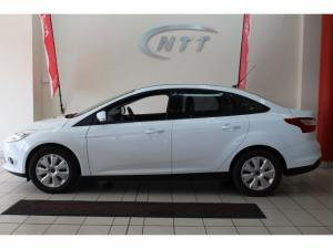 Ford Focus 1.6 Ti VCT Ambiente Powershift - Image 16