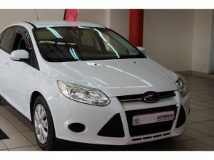 Ford Focus 1.6 Ti VCT Ambiente Powershift - Image 1