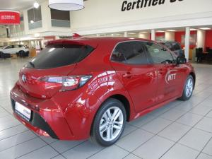 Toyota Auris 1.2T XS - Image 4