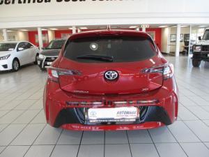 Toyota Auris 1.2T XS - Image 5